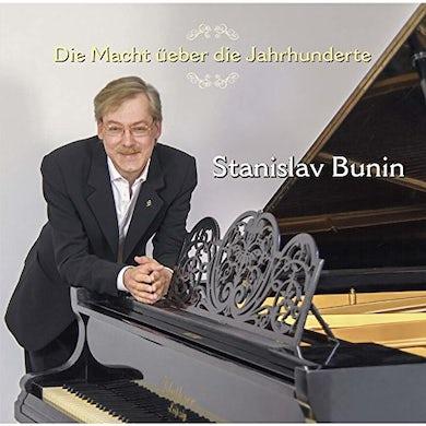 Stanislav Bunin BUNIN PLAYS BLUTHNER CD