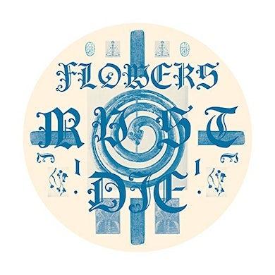 FLOWERS MUST DIE MONTANA / NUSRAT Vinyl Record