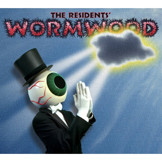 Residents WORMWOOD CD