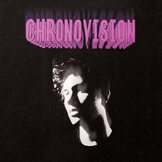 Oberhofer CHRONOVISION CD