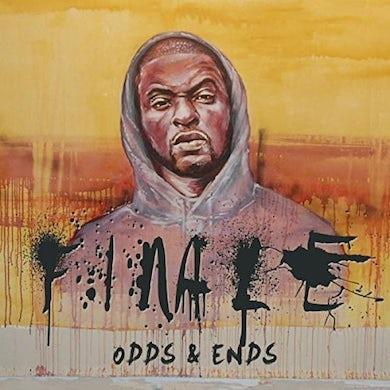 ODDS & ENDS Vinyl Record