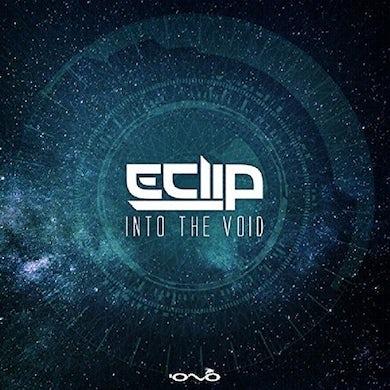 E-Clip INTO THE VOID CD