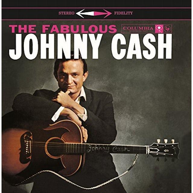 Johnny Cash FABULOUS CD