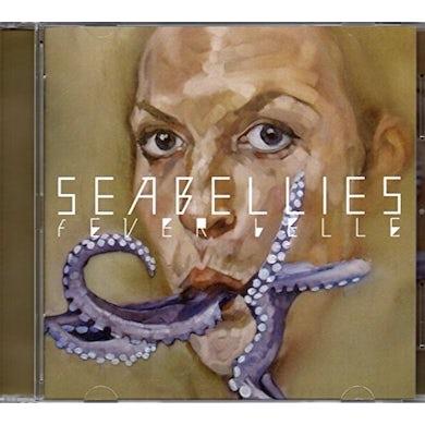 Seabellies FEVER BELLE CD