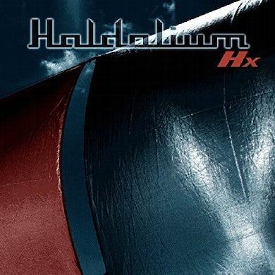 Haldolium HX CD