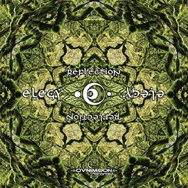 Elegy REFLECTION CD