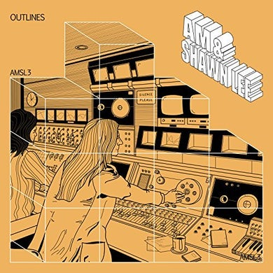 OUTLINES Vinyl Record