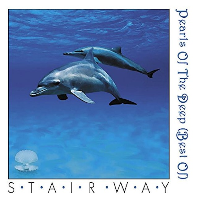 Stairway PEARLS OF THE DEEP: BEST OF CD