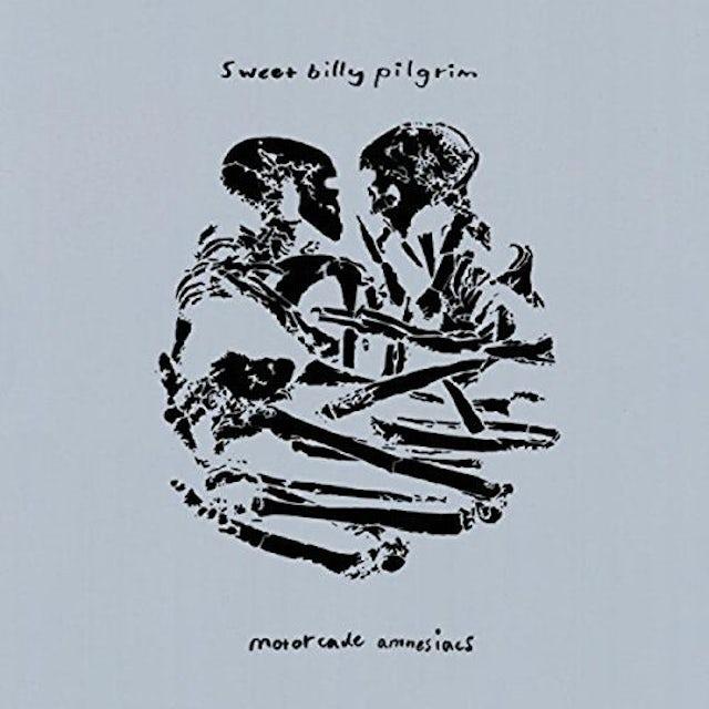 Sweet Billy Pilgrim MOTORCADE AMNESIACS CD