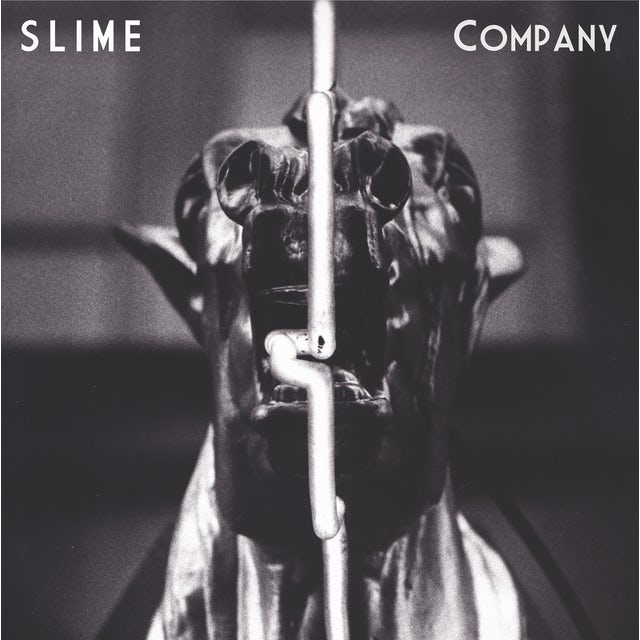 Slime COMPANY Vinyl Record