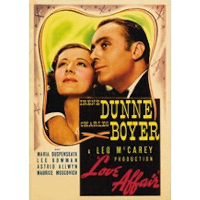 LOVE AFFAIR (1939) DVD