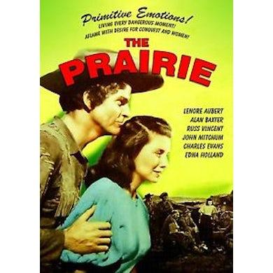 PRAIRIE DVD