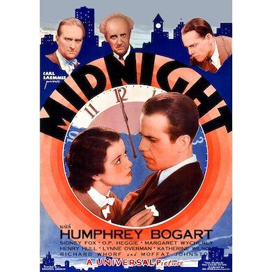 MIDNIGHT (1934) DVD