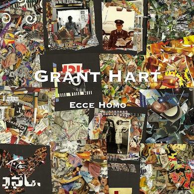 Grant Hart ECCE HOMO Vinyl Record