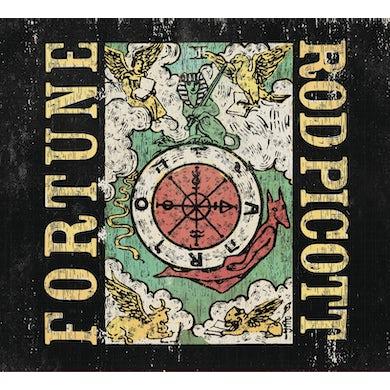 Rod Picott FORTUNE CD
