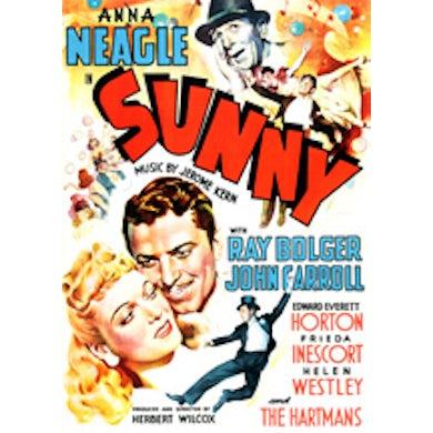 SUNNY (1941) DVD