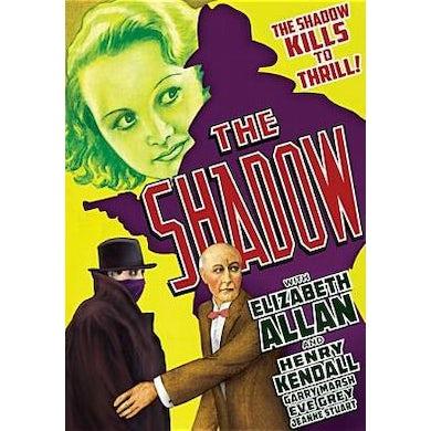 SHADOW (1933) DVD