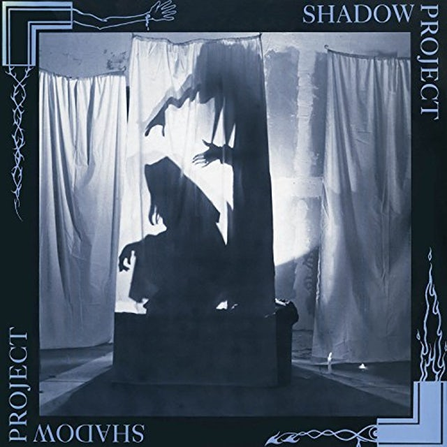 SHADOW PROJECT CD
