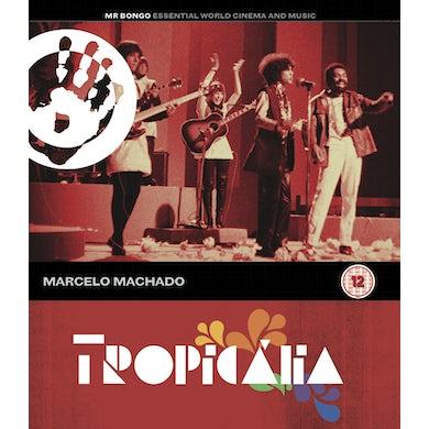 TROPICALIA Blu-ray