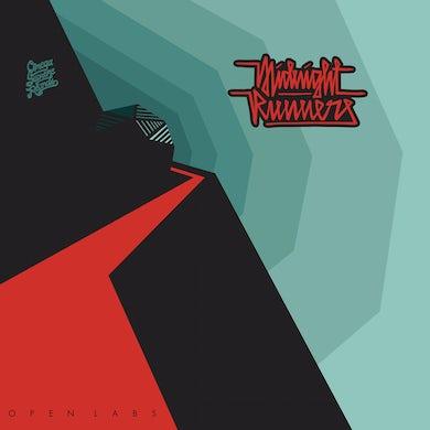 Midnight Runners OPEN LABS Vinyl Record