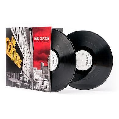 Mad Season LIVE AT THE MOORE Vinyl Record
