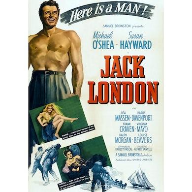 JACK LONDON (1943) DVD
