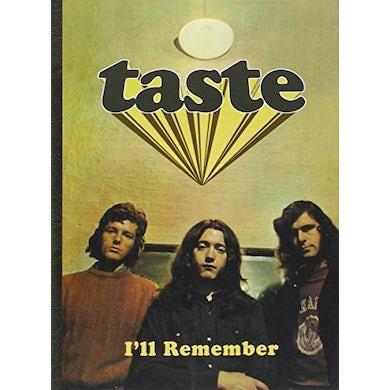 I'LL REMEMBER: A BOX OF TASTE CD