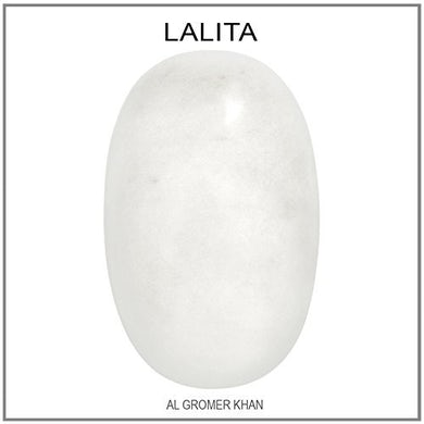 Al Gromer Khan LALITA CD