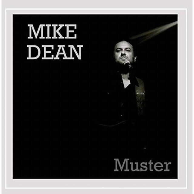 Mike Dean MUSTER CD