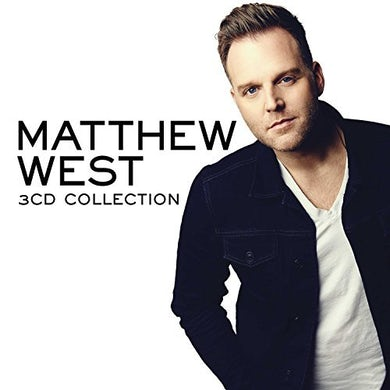 Matthew West 3CD COLLECTION CD