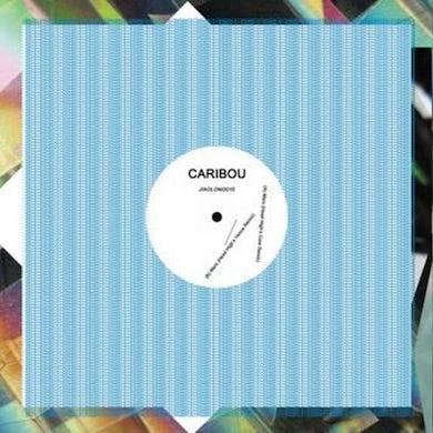 Caribou MARS (HEAD HIGH'S CORE REMIX) Vinyl Record