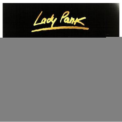 LADY PANK: AKUSTYCZNIE Vinyl Record
