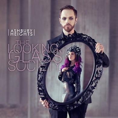 Ashbury Heights LOOKING GLASS SOCIETY CD