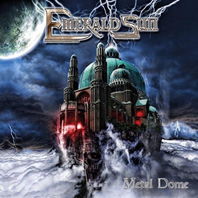 Emerald Sun METAL DOME CD