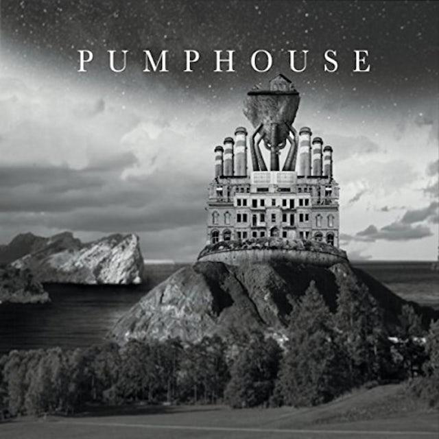 Diggity PUMPHOUSE CD