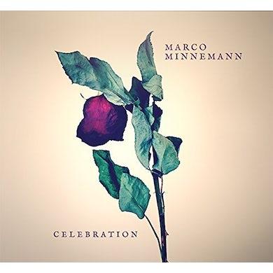 Marco Minnemann CELEBRATION CD