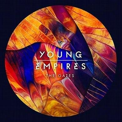 Young Empires GATES CD