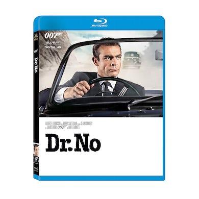 DR. NO Blu-ray