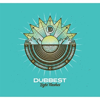 Dubbest LIGHT FLASHES CD