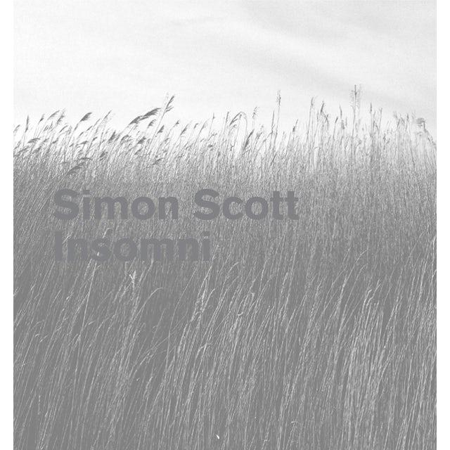 Simon Scott INSOMNI CD