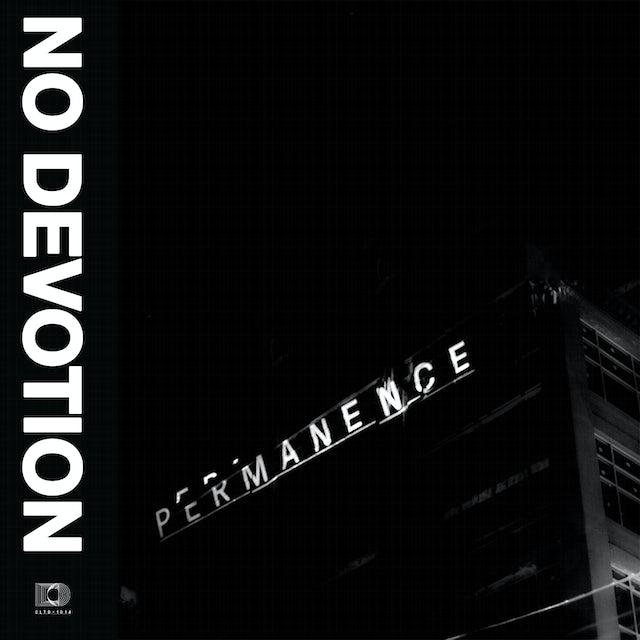 No Devotion PERMANENCE CD