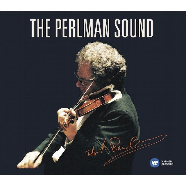Itzhak Perlman PERLMAN SOUND CD