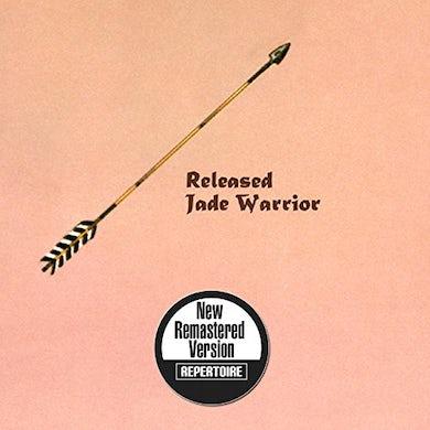 JADE WARRIOR RELEASED Vinyl Record