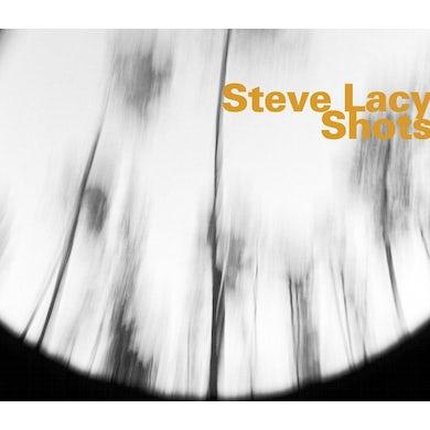 Steve Lacy SHOTS CD