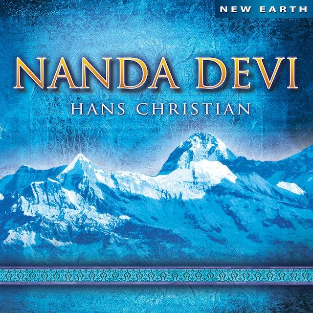 Hans Christian NANDA DEVI CD