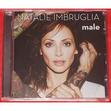 Natalie Imbruglia MALE CD