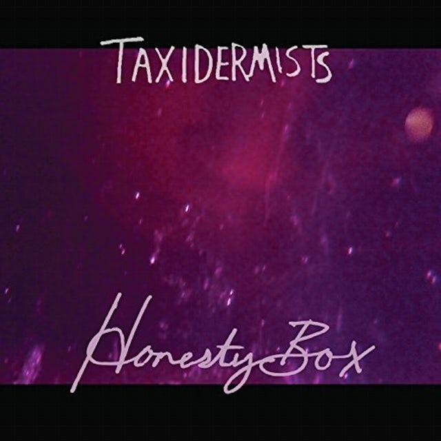 TAXIDERMISTS HONESTY BOX CD