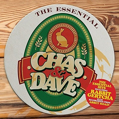 Chas & Dave ESSENTIAL CD