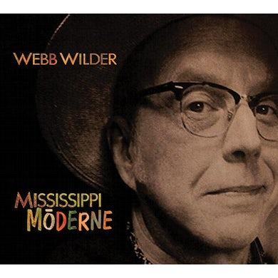Webb Wilder MISSISSIPPI MODERNE CD
