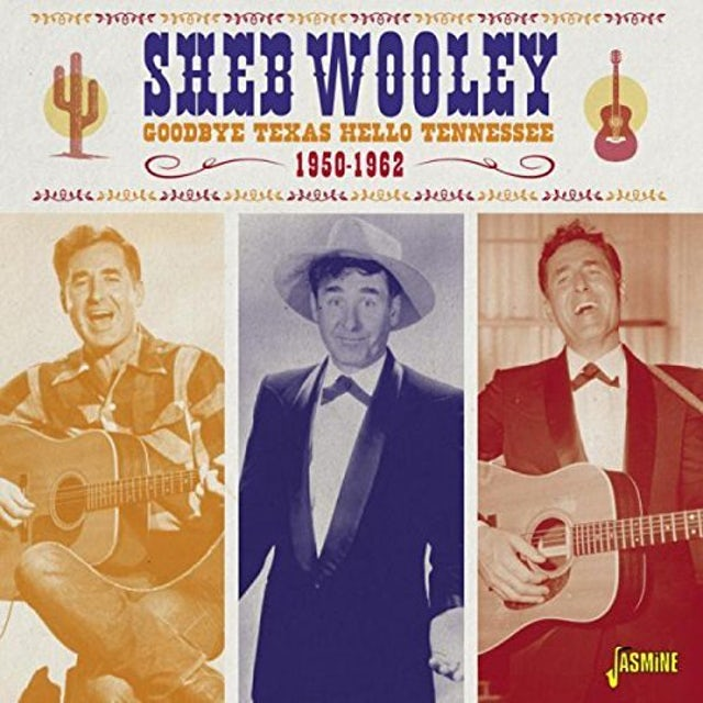 Sheb Wooley